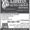 Liberty Auto Group Sales & Service